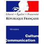 Ministère de la culture & communication DGLFLF